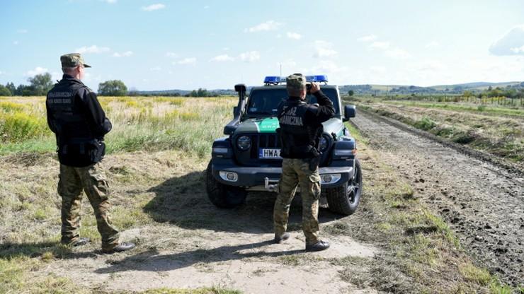Ponad 80 prób nielegalnego przekroczenia granicy. Wszystkie zostały udaremnione