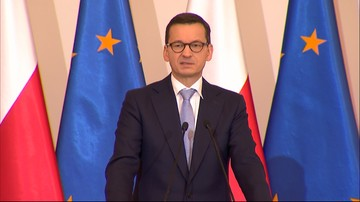 """""""Nie dążymy do wyjścia ze struktur europejskich; celem naszej polityki jest poprawa życia Polaków"""""""