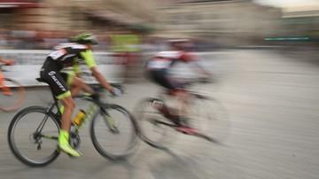 Tokio 2020: Kolejny francuski kolarz zrezygnował ze startu
