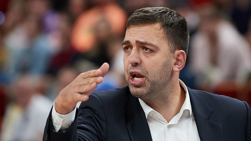 Puchar Europy FIBA: Minimalna porażka Trefla Sopot w Kijowie