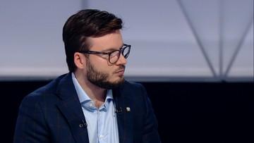 Bart Staszewski tłumaczy, dlaczego nie podał ręki prezydentowi