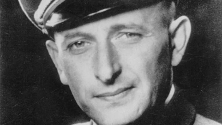 Niemcy. Nowe ustalenia o zdemaskowaniu Adolfa Eichmanna. Ujawniono je po 60 latach
