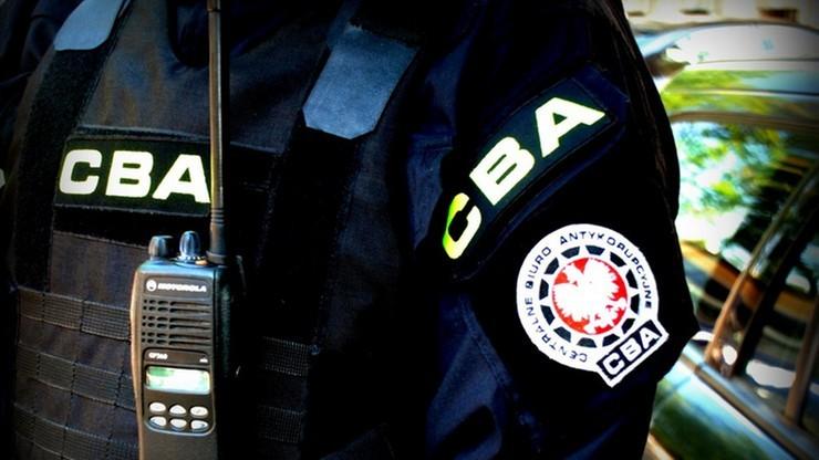 CBA zatrzymało kolejne osoby w śledztwie związanym z Agencją Rozwoju Przemysłu