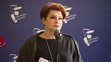 Ratusz: nie mieliśmy kompetencji do zakazania zgromadzenia przed ambasadą Izraela