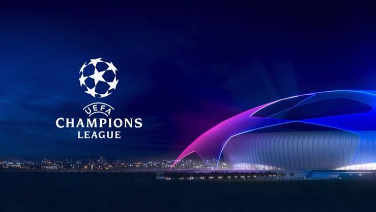 Znamy już wszystkich uczestników fazy grupowej piłkarskiej Ligi Mistrzów