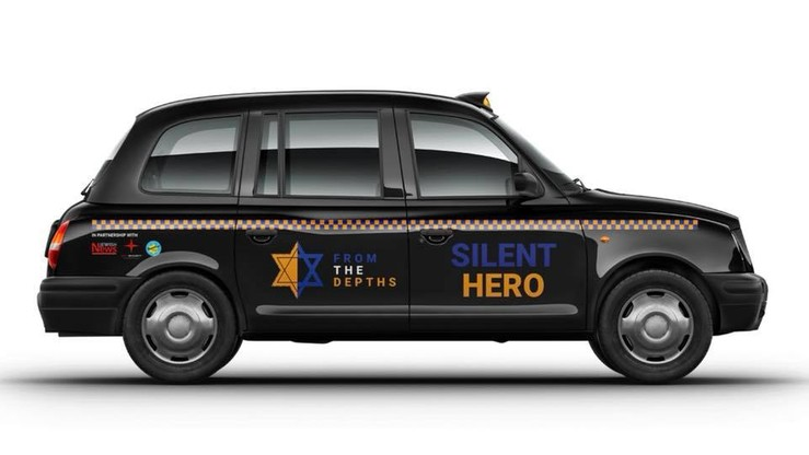 W. Brytania: dwie londyńskie taksówki trafią do polskich Sprawiedliwych