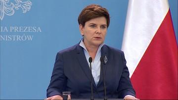 Premier: w przyszłym roku minimalne wynagrodzenie będzie wynosiło 2 tys. złotych
