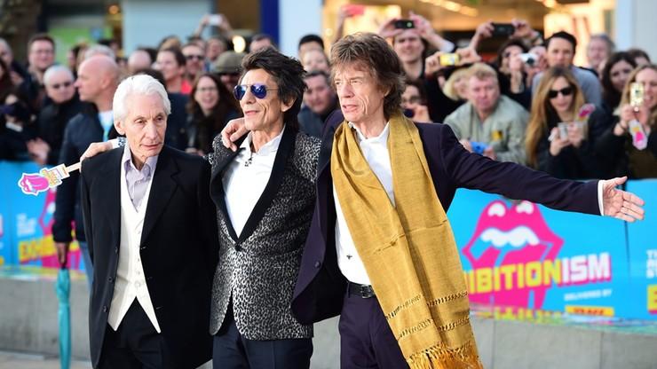 Londyn: otwarto wystawę o Rolling Stones
