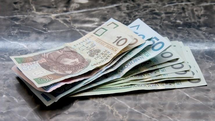 Wzrost płacy minimalnej. Znamy propozycję rządu