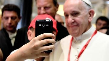 Papież: migranci nie są zagrożeniem, oni sami są w niebezpieczeństwie