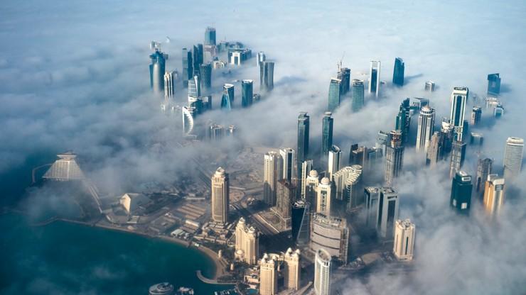 Egipt nakazuje ambasadorowi Kataru opuszczenie kraju. Ma na to 48 godzin