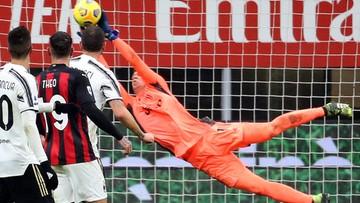 Serie A: Mistrz bije lidera w hicie. AC Milan pokonany