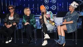 Konferencja prasowa przed startem programu Idol