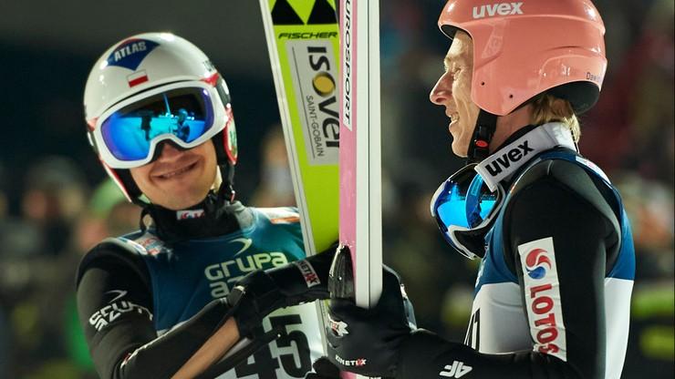Turniej Czterech Skoczni w Bischofshofen. Wyniki na żywo online. Stoch liderem! Skoki narciarskie