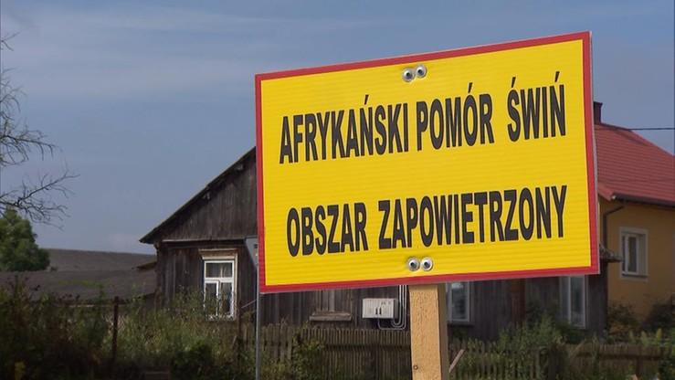 Utrudnienia na drodze krajowej nr 2. Rolnicy wznowili protest