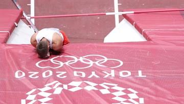 Tokio 2020: Piotr Lisek w finale skoku o tyczce. Koszmar Pawła Wojciechowskiego