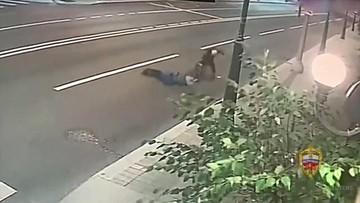 Chciał ukraść torebkę. 70-latka obroniła się przed atakiem