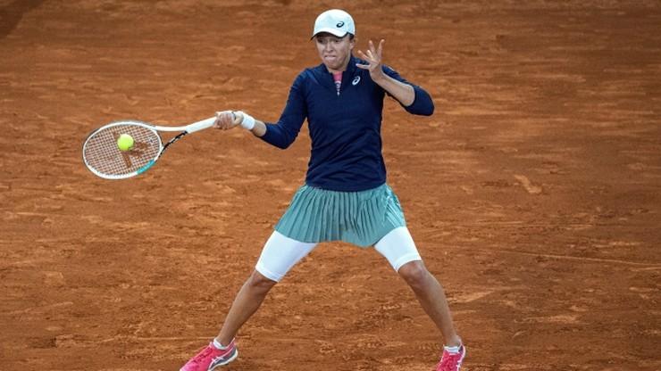 WTA w Rzymie: Iga Świątek - Barbora Krejcikova. Relacja i wynik na żywo