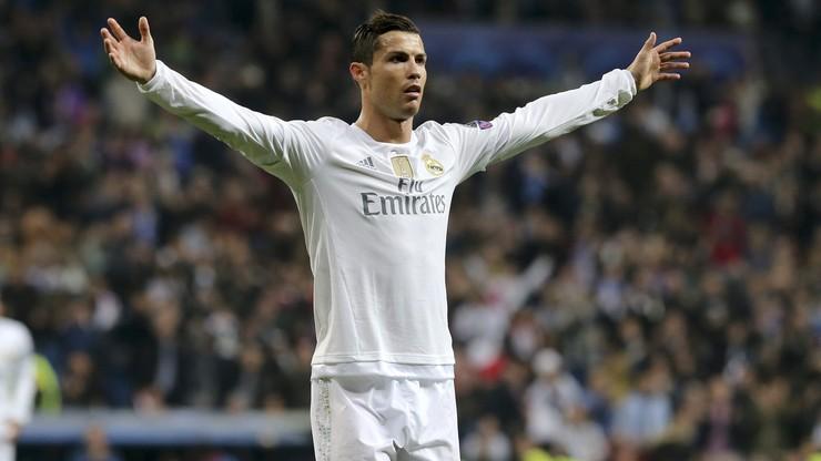 Cztery gole Ronaldo. Portugalczyk królem fazy grupowej Ligi Mistrzów