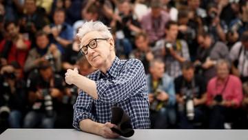 Proszą Woody'ego Allena, by zrobił film w Polsce