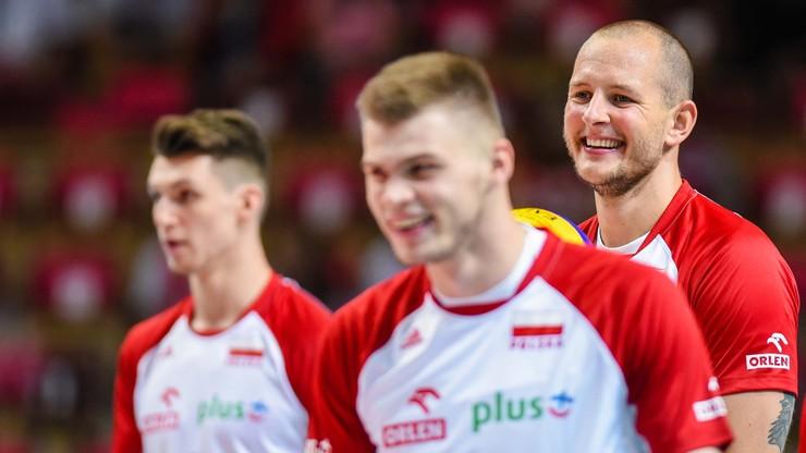 Znamy skład reprezentacji Polski na drugi turniej Ligi Narodów siatkarzy