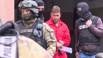 """Paweł M. """"Misiek"""" usłyszał zarzuty. Sąd zdecydował o areszcie"""