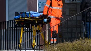 10. ofiara śmiertelna w Polsce. 40 nowych przypadków zakażeń