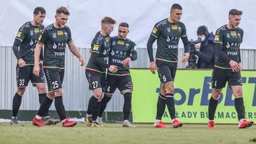 """Fortuna 1 Liga: Tyszanie górą w meczu """"górników"""""""