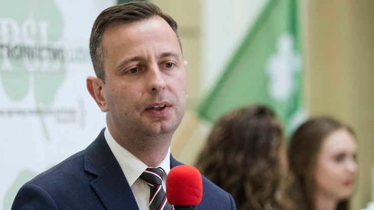Kosiniak-Kamysz: szukamy stronników do tej wizji Polski, jaką przedstawiamy