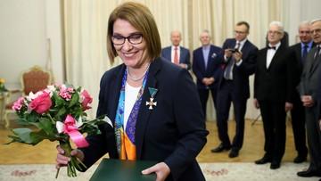 Terlecki, Mazurek i Jarubas wśród odznaczonych przez prezydenta Węgier. Za wzmacnianie relacji między krajami