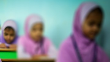 Niemcy: pełnomocnik rządu przeciw noszeniu chust przez uczniów. Podobne prawo ma już Austria