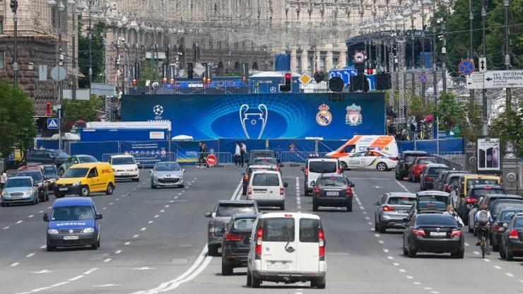 Finał Ligi Mistrzów: Liverpool zwróci pieniądze fanom, którzy nie dotrą do Kijowa