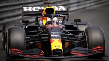 GP Monako: Verstappen wygrał i został liderem klasyfikacji generalnej