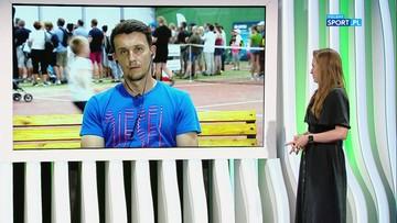Dawid Celt o występie Magdy Linette na Wimbledonie: Kolejny solidny wynik, ale pozostaje niedosyt