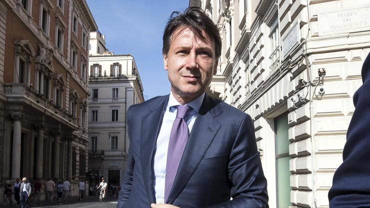 Koniec impasu politycznego we Włoszech. Po 88 dniach powstał rząd