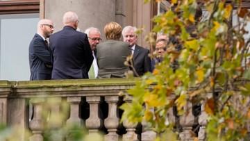 Rozmowy o koalicji w Niemczech. Brak porozumienia ws. klimatu i migracji