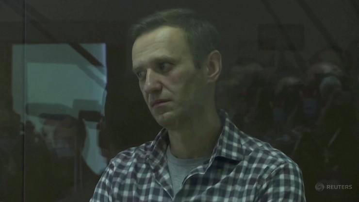 USA nałożyły sankcje na Rosję. W tle otrucie Nawalnego