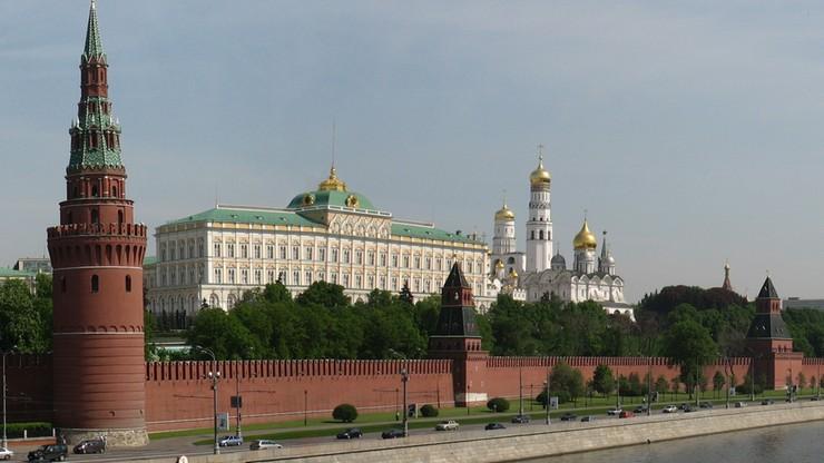 Kreml nie zgadza się z zarzutami polskiej prokuratury ws. katastrofy smoleńskiej