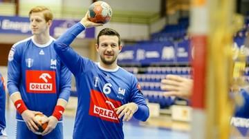 Orlen Wisła Płock powróciła do treningów