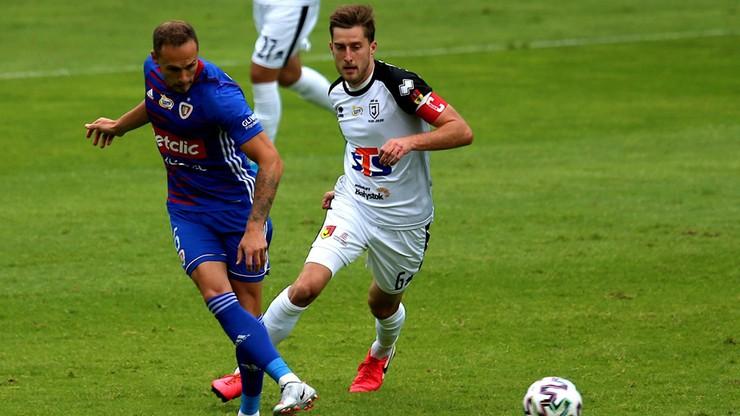 PKO BP Ekstraklasa: Tom Hateley zamienił Gliwice na Cypr