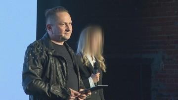 Kamil Durczok nie był pod wpływem narkotyków w dniu kolizji