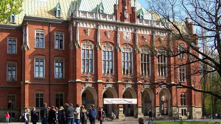 Ministerstwo Sprawiedliwości pozywa profesorów Uniwersytetu Jagiellońskiego