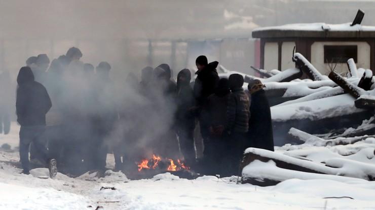 Próby nielegalnego przedostania się na Węgry. Presja migracyjna na granicy z Serbią
