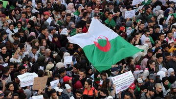 Ambasada Polski apeluje o ostrożność w Algierii