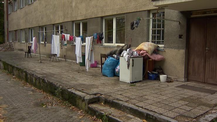 Ministerstwo: w kraju może być ok. 100 nielegalnych domów opieki