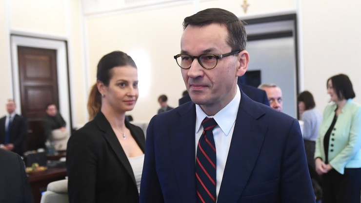Premier zwrócił się do TK o zbadanie zgodności uchwały SN z konstytucją