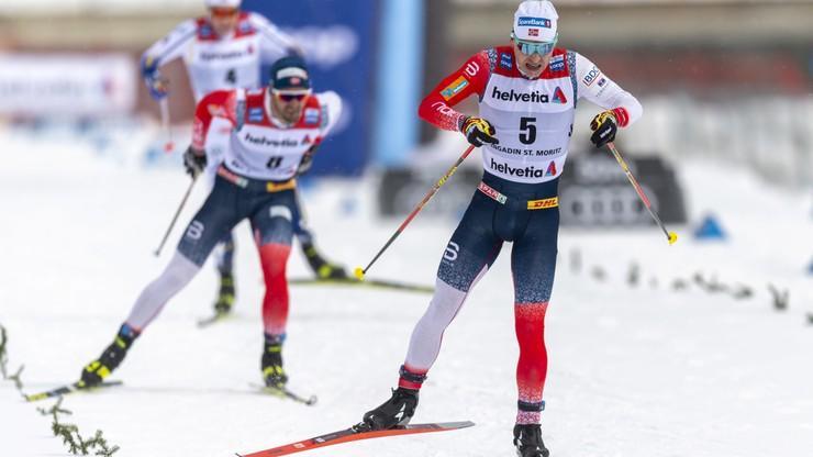 PŚ w biegach: Wygrana Kruegera na 50 km na zakończenie sezonu