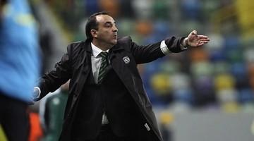 Fabiański ma nowego trenera. Portugalczyk objął Swansea City