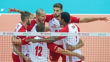 Liga Narodów siatkarzy 2021: Polska – Argentyna. Transmisja i stream online