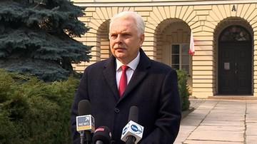 Wiceminister: postarajmy się, by w tym roku nie dochodziło do świątecznych spotkań